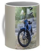 Moped Coffee Mug