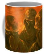 Mopp I Coffee Mug