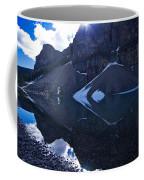 Moraine Lake #4 Coffee Mug