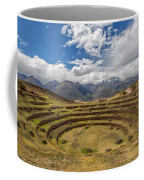 Moray - Peru Coffee Mug