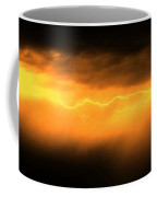 More Late Night Servere Nebraska Storms Coffee Mug