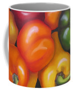 More Peppers Coffee Mug