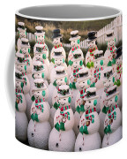 More Snowmen Coffee Mug