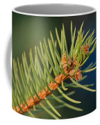 More Spruce Buds Coffee Mug