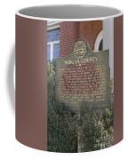 Morgan County Coffee Mug