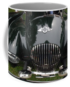 Morgan Coffee Mug