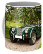 Morgan Roadster Coffee Mug