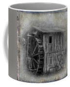 Morgan's Mill Coffee Mug