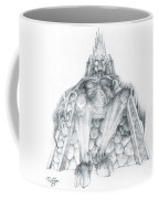 Morgoth Bauglir Coffee Mug