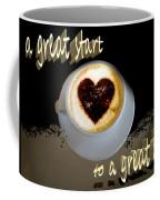 Mornin' World Coffee Mug
