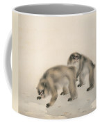 Morning After Rain Coffee Mug