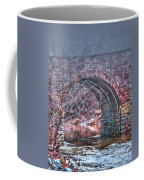 Morning At Manassas Coffee Mug