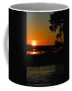 Morning At The Marsh 2 Coffee Mug