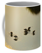 Morning Bath Coffee Mug