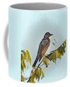 Morning Bird Coffee Mug