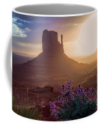Morning Bloom Coffee Mug