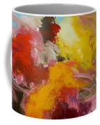 Morning Burst Coffee Mug