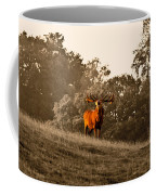 Morning Call Coffee Mug