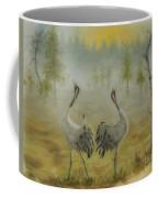 Morning Call Coffee Mug