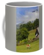 Morning Cow Coffee Mug