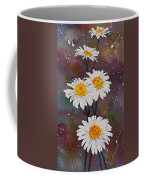 Morning Daisies Coffee Mug