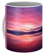 Morning Dawn Coffee Mug by Michael Pickett
