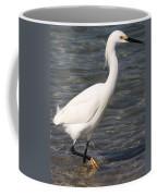 Morning Fish Hunt Coffee Mug