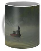 Morning Fisherman Coffee Mug