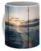 Morning Fishing Coffee Mug