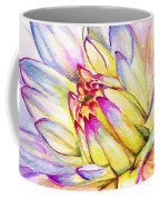 Morning Flower Coffee Mug