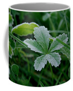 Morning Frost Coffee Mug
