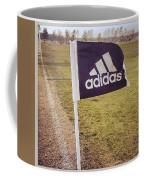Morning Game Coffee Mug