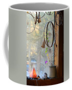 Morning Glory Dreams Coffee Mug