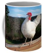 Morning Greeting Coffee Mug