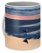 Morning Gull Coffee Mug