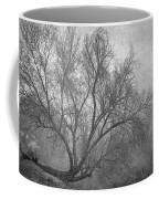Morning In The Fog. M Coffee Mug