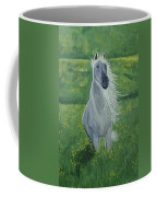 Morning In The Pasture Coffee Mug