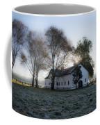 Morning In Whitemarsh - Widener Farms Coffee Mug