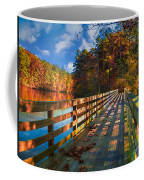 Morning Inspiration Coffee Mug