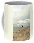 Morning Jog Coffee Mug