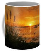 Morning Light - Florida Sunrise Coffee Mug