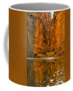 Morning Light In The Canyon Coffee Mug