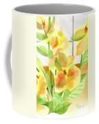 Morning Magnolias Coffee Mug