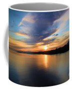 Morning Mirror Coffee Mug