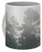 Morning Mist 3 Coffee Mug