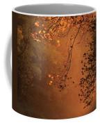 Morning Mist-blue Ridge Parkway Coffee Mug