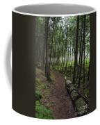 Morning Mist.. Coffee Mug