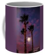 Morning Moon Coffee Mug by Robert Bales