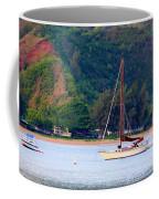 Morning On Hanalei Bay Coffee Mug
