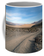 Morning On Steele Pass Coffee Mug